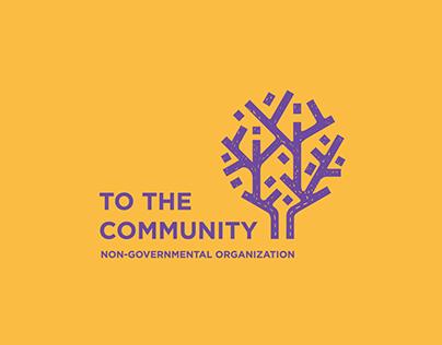 To The Community NGO