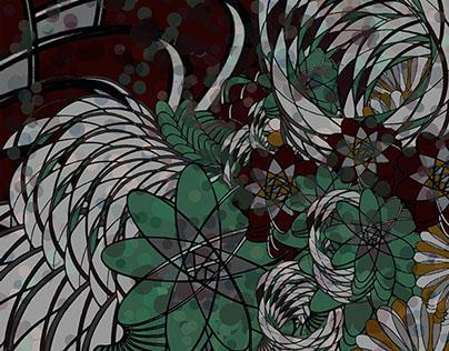 Earth Spirals 2014