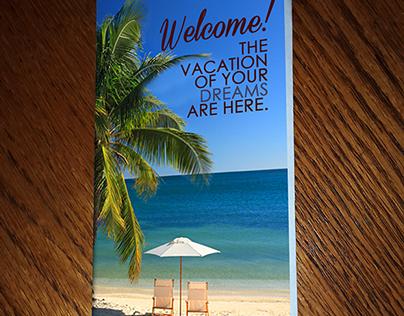 Club Travel Brochure
