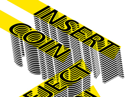 """""""Insert Coin/Reject Coin"""" poster proposal"""