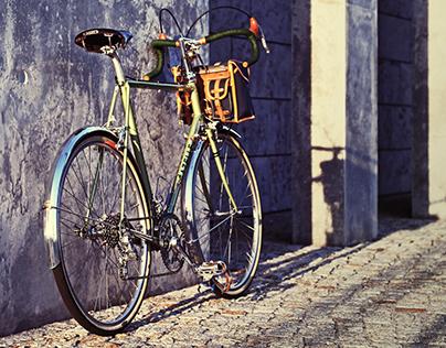 Bike Project No.5