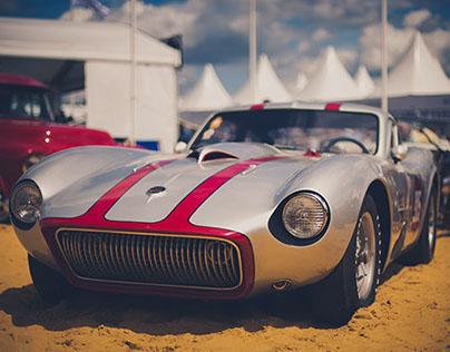 Goodwood Cars