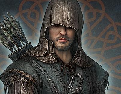 Robin Hood Characters