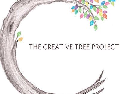 The Creative Tree Project - Identity