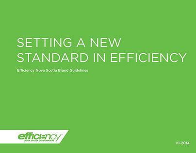 Efficiency Nova Scotia - Rebrand