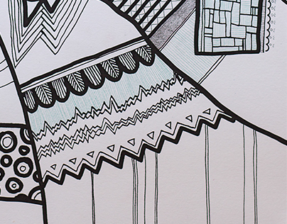 Illustrations 2014 abstract