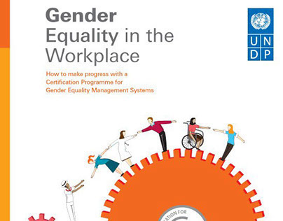 Gender Equality Book
