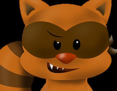 Tanuki - Mario character