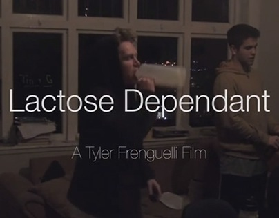 Lactose Dependent