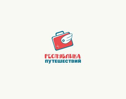 Travel agency | logo