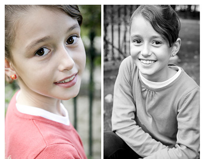 L'Agence #02 - KIDS / Girls