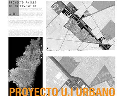 Proyecto: Unidad Intermedia Urbano 201220