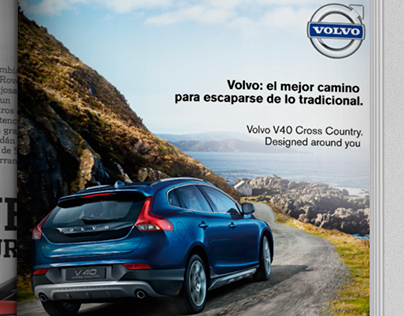 Volvo - Avisos