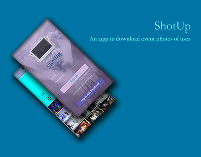 ShotUp - (Small Project)