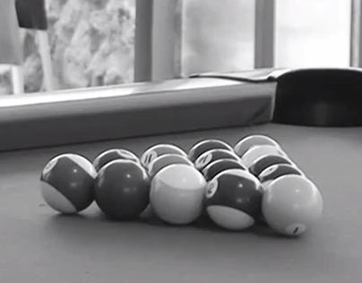 Inuaf - Multimédia - Intro Snooker