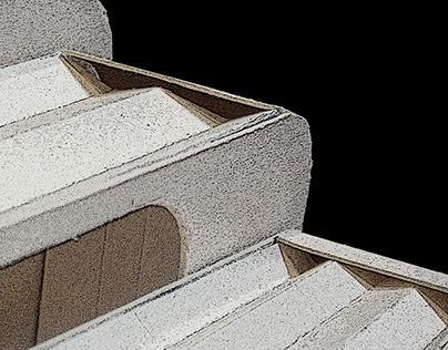 Taller de Arquitectura 2 - 2010.2 - Vanguardias