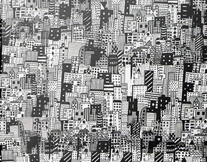 Pervasive City