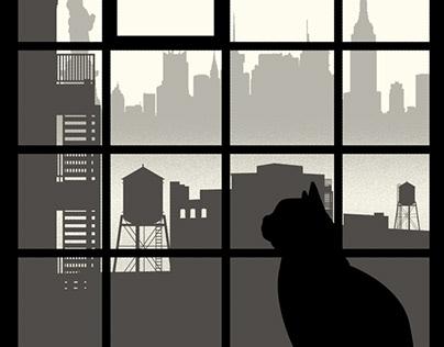 CITY VIEW SCREENPRINTS