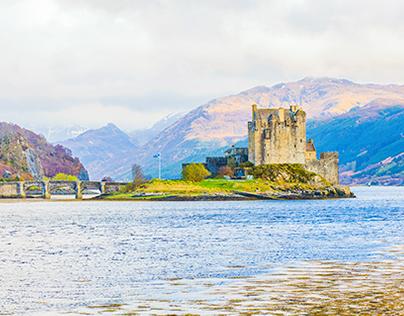Castles I