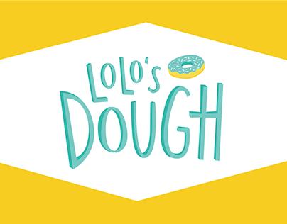 LoLo's Dough