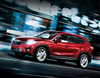 Mazda (2/14—5/14)