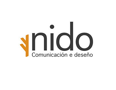 nido {comunicación e deseño}