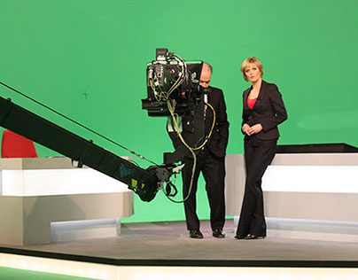 Election 2010 Behind the Scenes