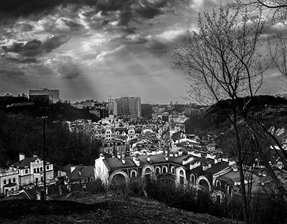 Vozdvijenka, Kiev