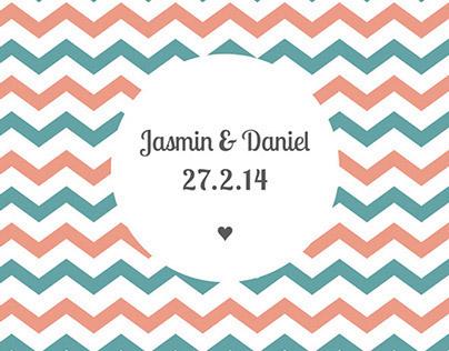 Jasmin & Daniel 27.2.14