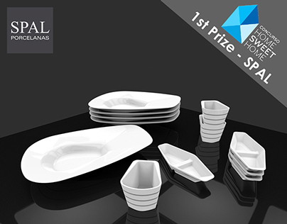 Project Aero - SPAL Porcelains