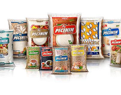 Produtos Picinin