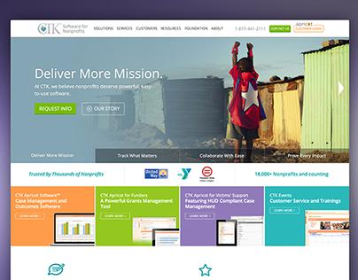 CTK Homepage