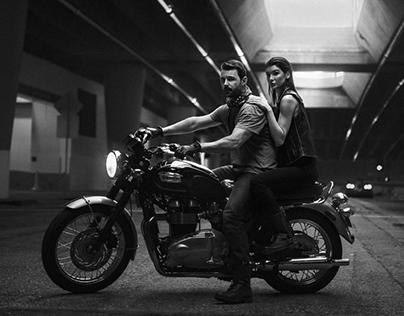 Moto Noir