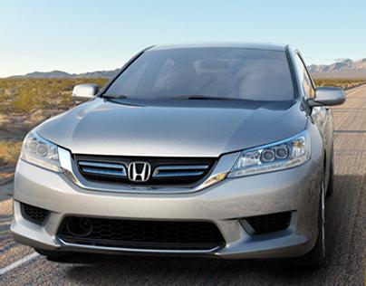 Honda (11/13—1/14)