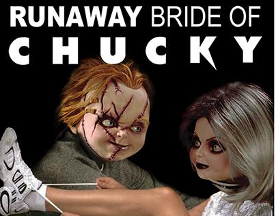 Runaway Bride of Chucky - Chucky Gets Unlucky