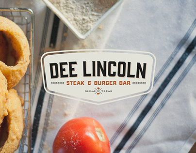 Dee Lincoln's Steak & Burger Bar