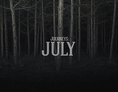 Journeys: July