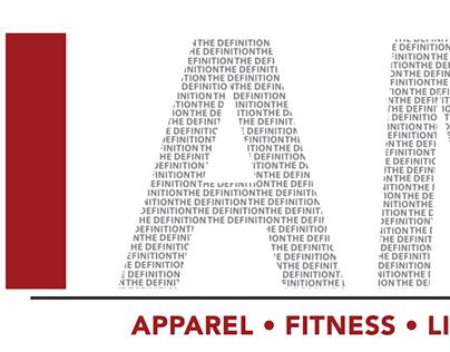 I AM | Apparel Line - Apparel Design + Branding