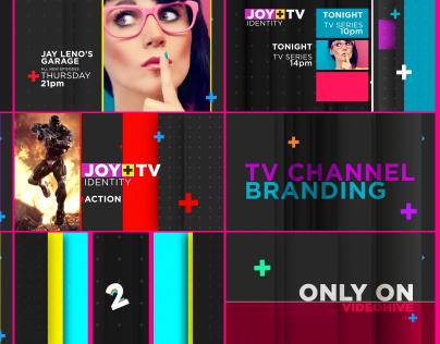 tv identity
