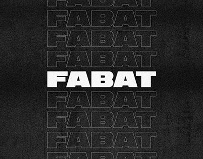 Fabat Typeface