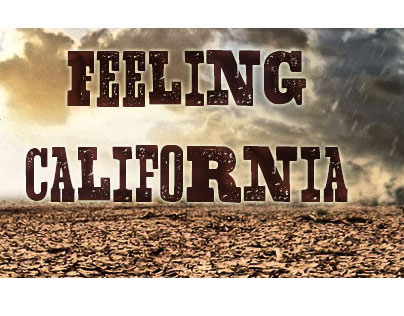 Feeling California Movie Project