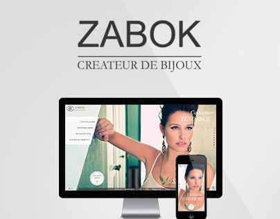 Web and App creations for the ZABOK project