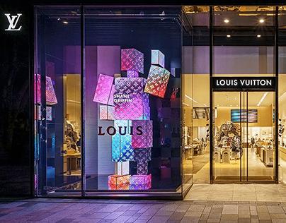 Louis Vuitton '200 Visionaries'