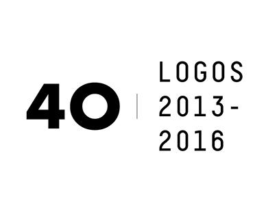 4O Logos '13-'16