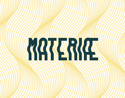 MATERIAE