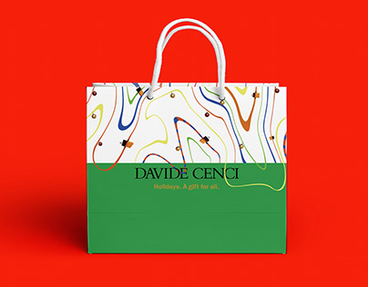 Davide Cenci Fall Winter 2019/20