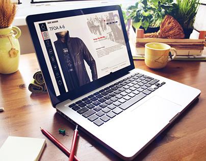 Limitedshoping.com men fashion website
