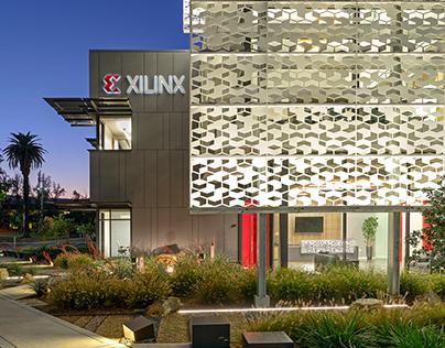 Xilinx Building 3