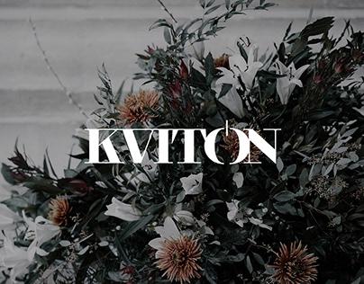 Flower shop / Brand Identity