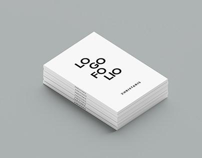 Xhristakis Graphic Design visual identity